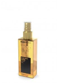 SUBLIMIS SHINE LIGHT OIL (125ml)