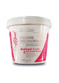 REVIBLOND ANTI-RED FACTOR (500g)