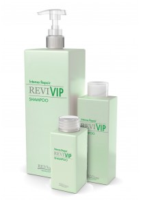 VIP SHAMPOO INTENSE REPAIR