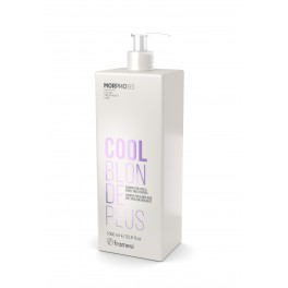 COOL BLONDE PLUS SHAMPOO (1000ml)