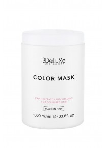 3DeLuXe COLOR MASK (1000ml)