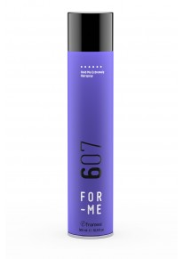 607 HOLD ME EXTREMELY HAIRSPRAY (500ml)